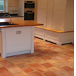 Click to open our kitchen tiling gallery
